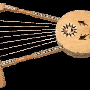 Egyptian Harp