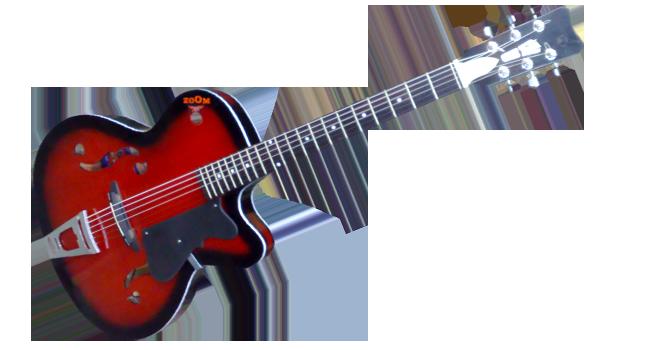 Slim Guitar