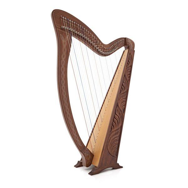 Harp Big