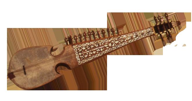 Afghani Rabab