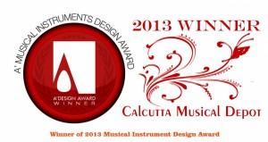 Instrument Design Award 2013